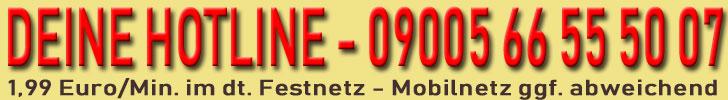 Telefonsex Nummer