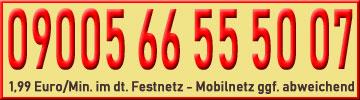 Telefonsex per Handy